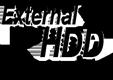 Externe HDD-Wiedergabe