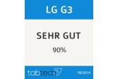 LG G3 Testlogo