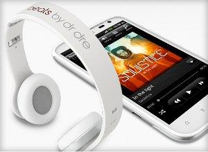 Mit dem speziellen Beats-Headset fühlst Du jeden Beat.