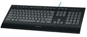 Logitech Comfort Keyboard K290