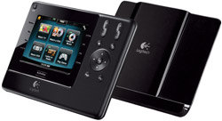 Logitech Harmony 1100, recharching station