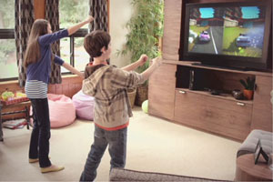 kinect
