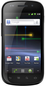 Samsung Nexus S
