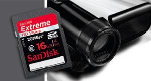 Die richtige SD Speicherkarte für Ihre Digitalkamera