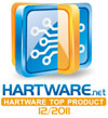 Hartware.net Top Product 12/2011