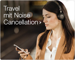 Travel Noise Cancellation