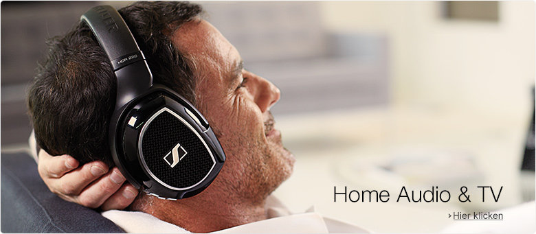 Home und Audio