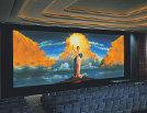 Transformez votre salon en salle de cinéma