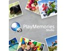 Edit photos & videos with PlayMemories Studio