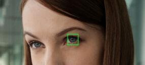 Mise au point automatique Eye