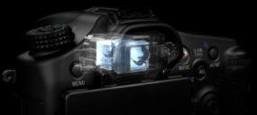 Viseur OLED XGA TruFinder™