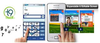 Das Samsung S5260