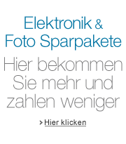 Elektronik & Foto Sparpakete
