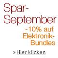 -10% auf Elektronik-Bundles
