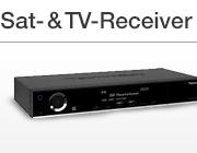 Sat & TV-Receiver