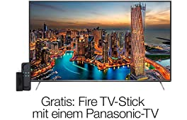 Panasonic-Aktion