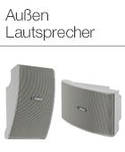 Außen-Lautsprecher