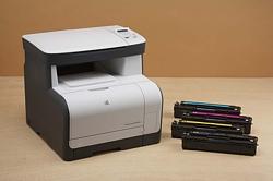 HP Color LaserJet CM Driver & Software Download - Printer Drivers