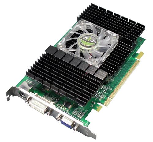 Nvidia Geforce 8600 Gt Драйвер Скачать