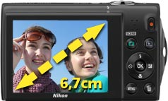 Nikon S5100