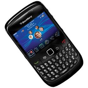 Blackberry curve 8520 smartphone tastiera qwertz colore - Smartphone con tasti ...