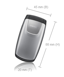 Samsung_C270