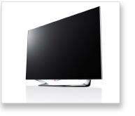 LCD Bildschirmtechnologie