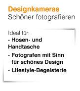 Designkameras