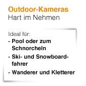 Outdoorkameras