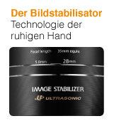 Der Bildstabilisator