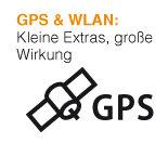 GPS & WLAN
