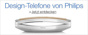 Philips Design Telefone