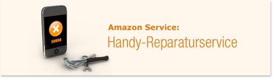 Handy-Reparaturservice