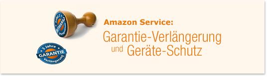 Garantie-Verl�ngerung und Ger�te-Schutz