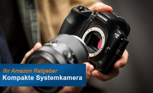 Kompakte Systemkamera
