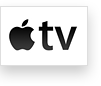 Apple TV Mediaplayer