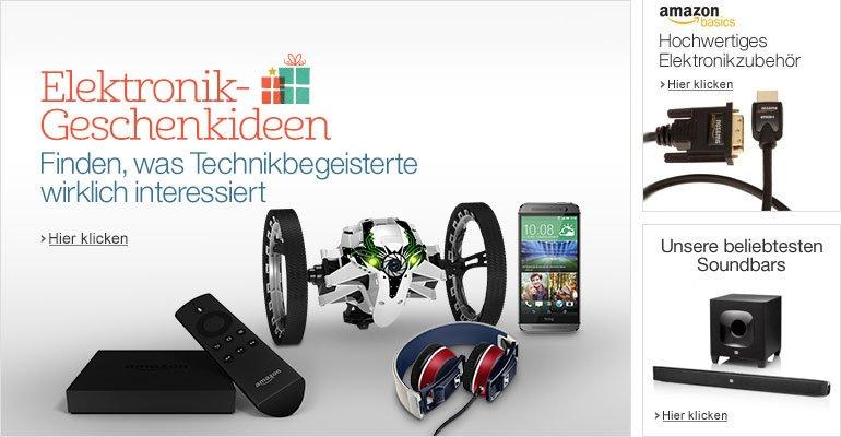 Amazon.de: Geschenkefinder