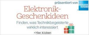 Elektronik-Geschenkefinder
