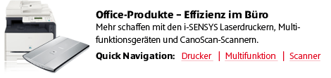 Canon Office-Produkte