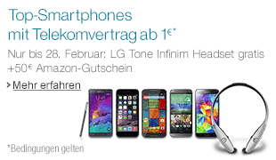 Top-Handys+Telekomvertrag