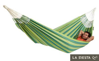 la siesta kolumbianische doppel h ngematte carolina spring us202. Black Bedroom Furniture Sets. Home Design Ideas