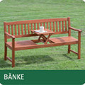 Siena Garden B�nke