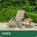 Siena Garden Liegen