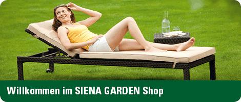 siena garden shop. Black Bedroom Furniture Sets. Home Design Ideas