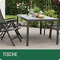Siena Garden Tische