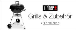 Weber Grillsr