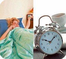 Wecker und Uhren