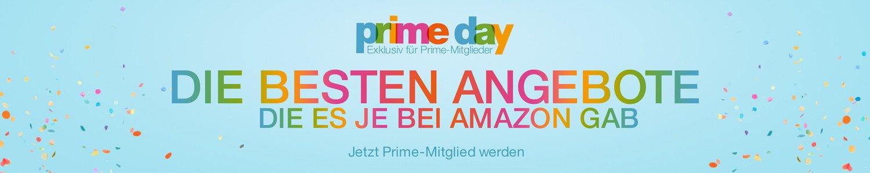 Prime Day: Die besten Angebote, die es je gab