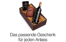 Geschenkideen mit Alkohol