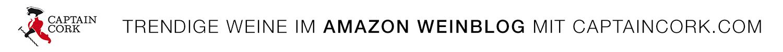 Amazon Wein Blog mit captaincork.com